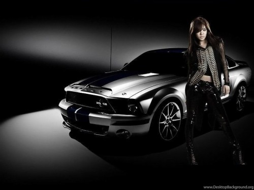 Ford Mustang Wallpaper Land Vehicle Motor Vehicle Black Automotive Design Vehicle Car Tire Rim Beauty Vehicle Door 1167248 Wallpaperkiss